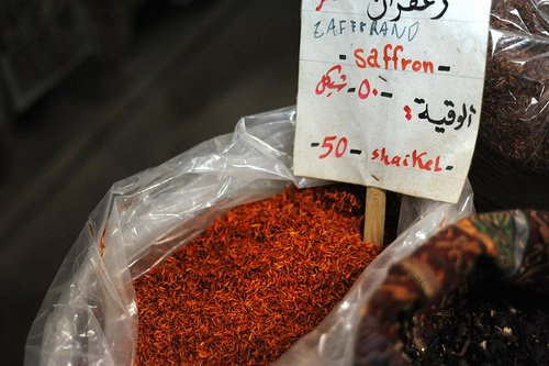 How Much Does Saffron Cost  HowMuchIsItorg