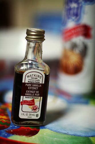 How Much Does Vanilla Extract Cost  HowMuchIsItorg