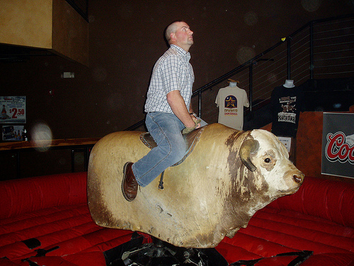 How Much Does a Mechanical Bull Cost  HowMuchIsItorg