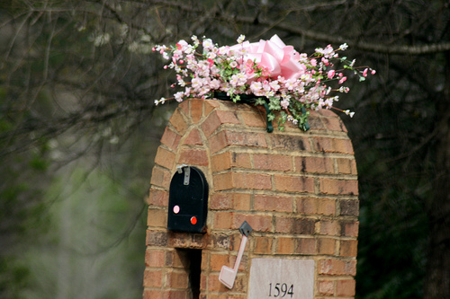 How Much Does A Brick Mailbox Cost Howmuchisit Org