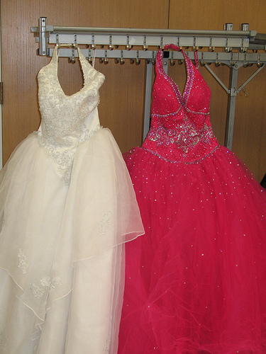 How Much Does a Prom Dress Alteration Cost  HowMuchIsItorg