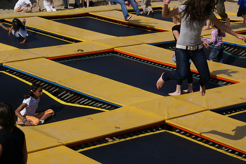 How Much Does The Altitude Trampoline Park Cost