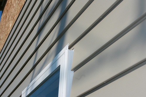 Insulated Vinyl Siding Cost Per Square Foot