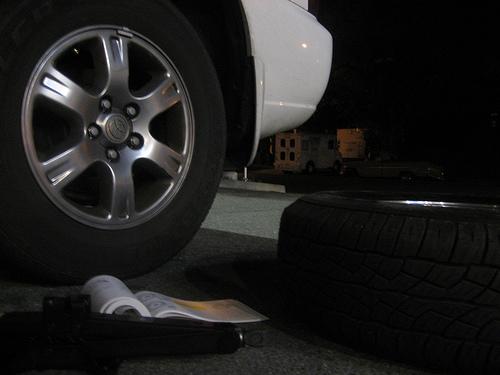 Tire Pressure Sensor Replacement Cost