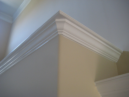 Crown Molding Installation Cost  HowMuchIsItorg