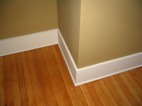 Cost to Paint Baseboards  HowMuchIsItorg