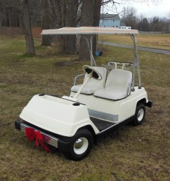 yamaha g1 restoration project1981 yamaha g1 gas golf cart wiring 11 [ 4608 x 3456 Pixel ]