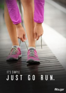 Just go run
