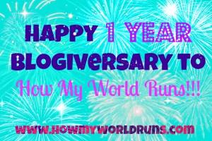 1 year HMWR