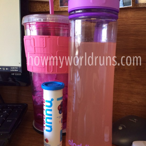 Nuun all day2