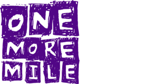 One more mile logo