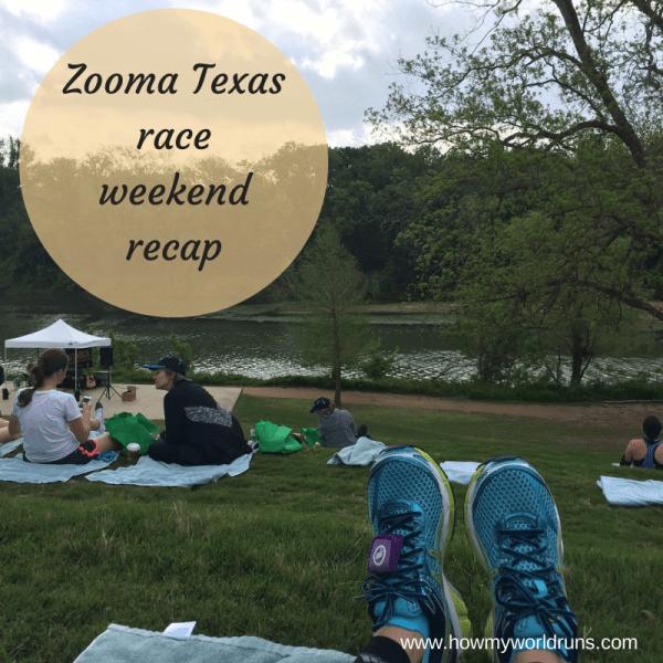 Zooma recap