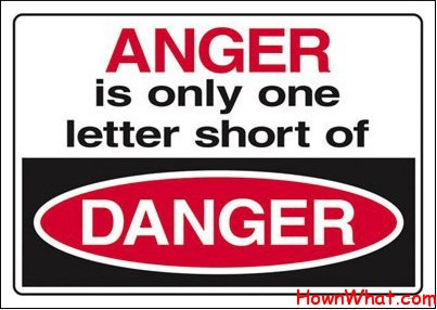 control reduce anger management
