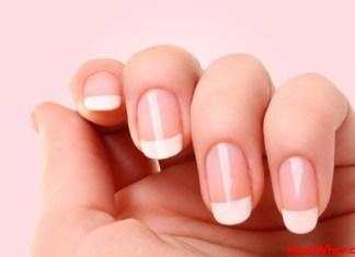 Homemade Nail Polish Remover homeremedies