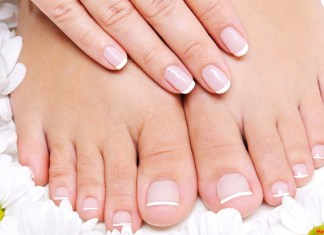 How to Get Healthy Nails