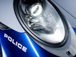 Super Cop Police Cars