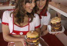 Heart Attack Grill Restaurant US