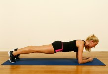 planking