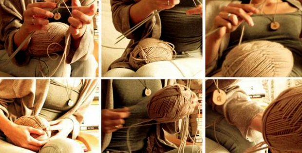 7 Reasons Knitting Improves Health