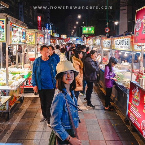 Yangmingshan + Taipei City Short Trip (Taiwan Day 3)