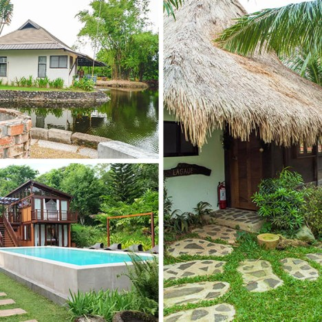 10 Best Bulacan Vacation Homes with Private Pools