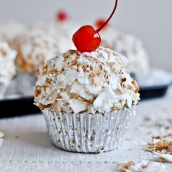 Kitchen Spoon Rest Designing Cabinets Coconut Tres Leches Cupcakes