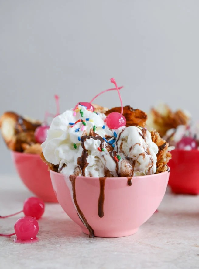 Cute Crisp Wallpapers Life Teen Is Going To Have An Ice Cream Sundae Party July