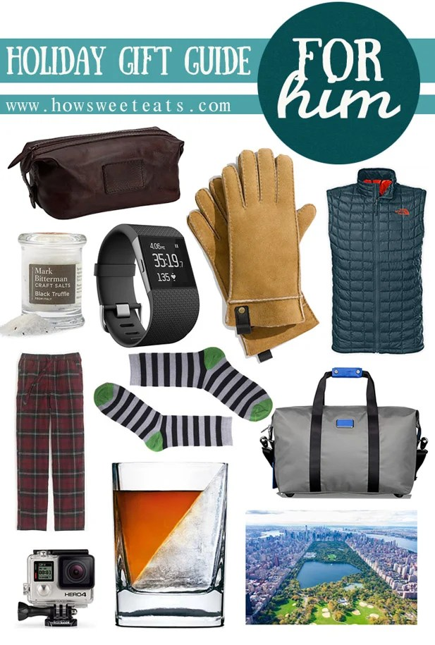 Creative Christmas Gifts For Him