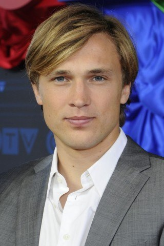 William Moseley Height