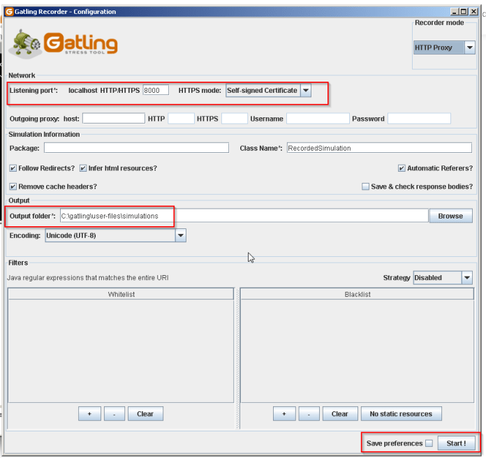 gatling load and performance testing howtoautomate in th