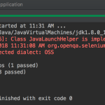 test-passed-green-android-java-cucumber