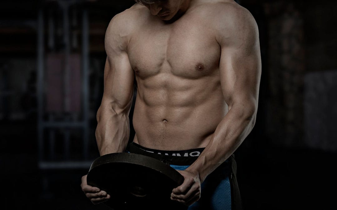 The Fastest Way To Build Muscle Naturally Withou
