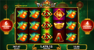 grand villa casino breakfast Slot Machine