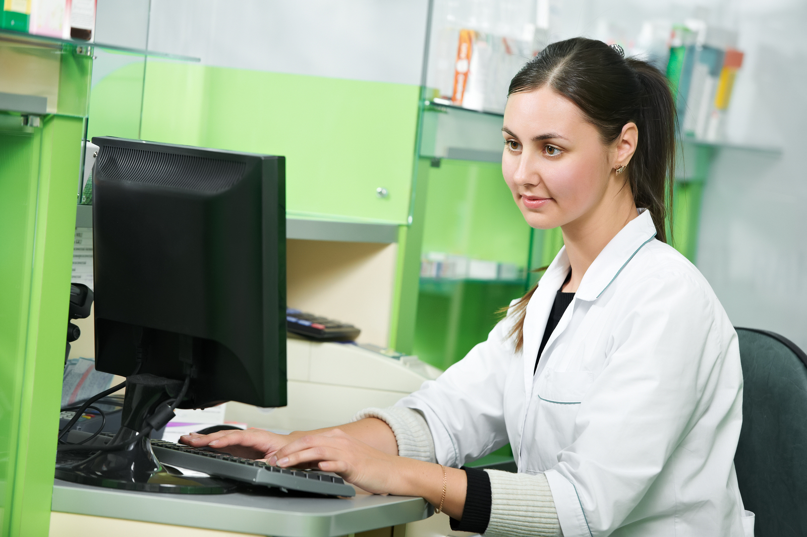 Passing The Pharmacy Technician Certification Exam