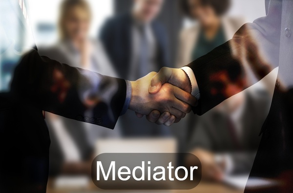 how to become a mediator