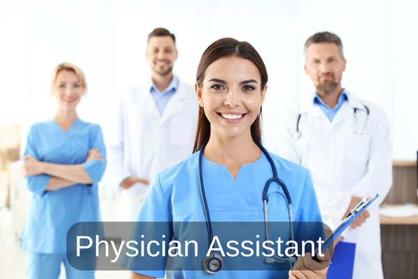 become a Physician Assistant