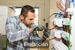 become an Electrician