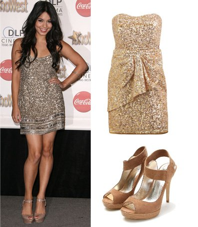 Get Her Style: Vanessa Hudgens's Outfit for $200! 1