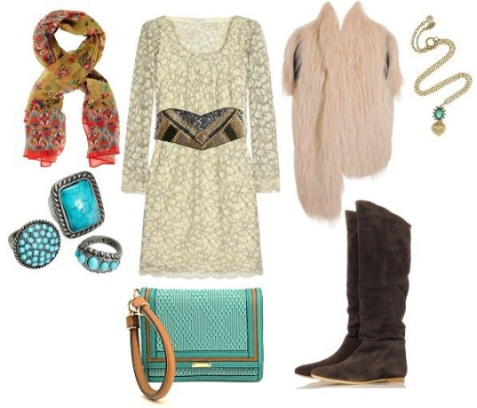 Trend Alert: Hippie Accessories and How to Wear Them 2
