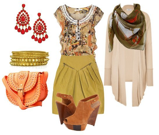 Trend Alert: Hippie Accessories and How to Wear Them 3