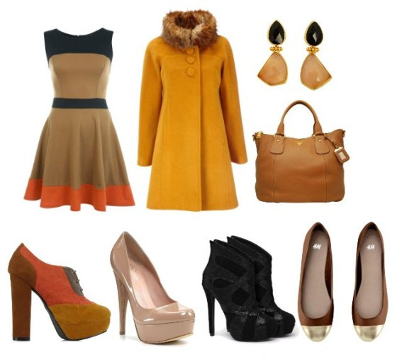 Complete This Look - Pick a Hot Pair of Shoes! 18