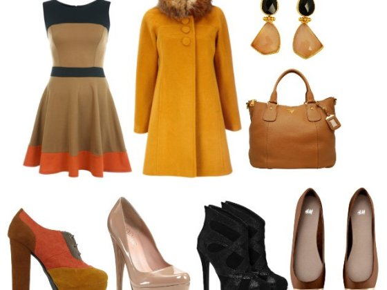 Complete This Look - Pick a Hot Pair of Shoes! 7