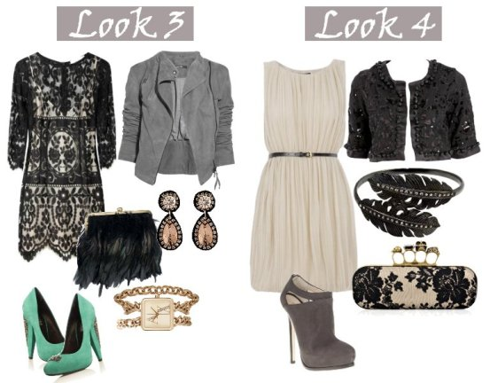 First Date Outfit Options - Which One Would You Wear? 2