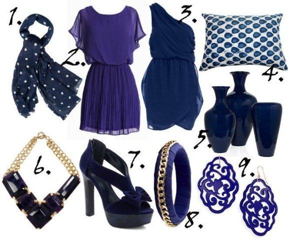 indigo picks under $50 indigo color dress 1