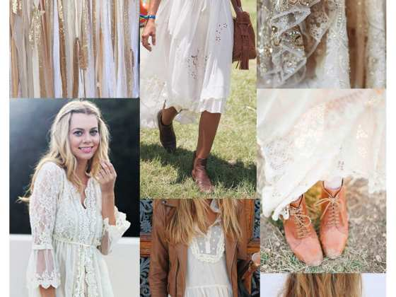 Fashion Mixology: Sequins, Leather & Lace 3