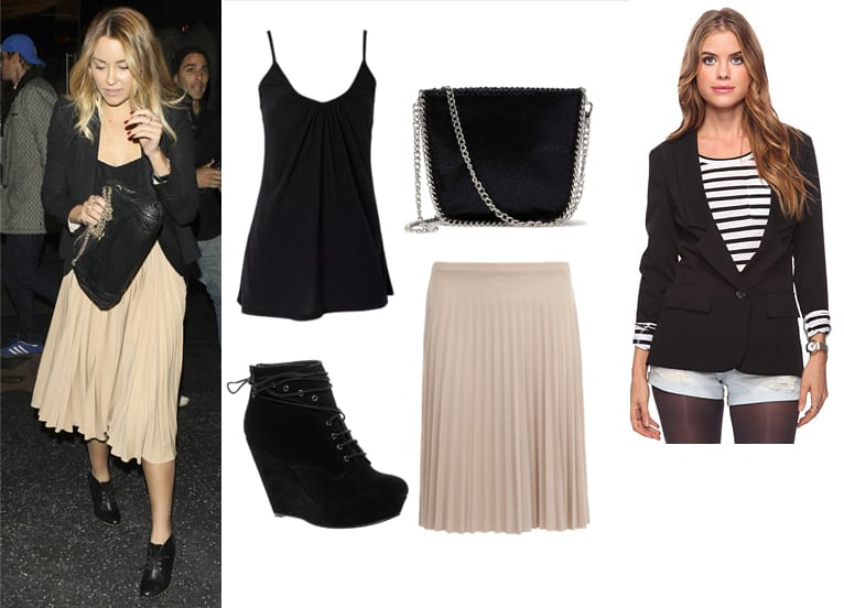 Get Her Style: Dress Like Lauren Conrad for Less Than $250 5