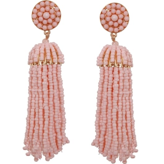 5 Valentine's Day-Ready Petal Pink Tassel Gifts Under $50 3