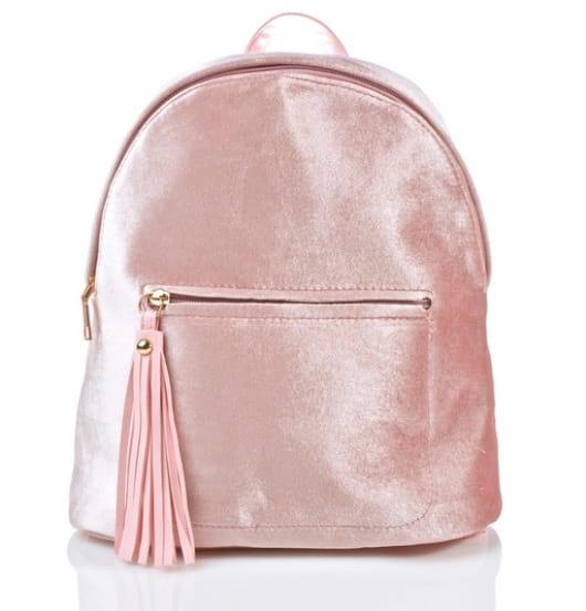 5 Valentine's Day-Ready Petal Pink Tassel Gifts Under $50 1