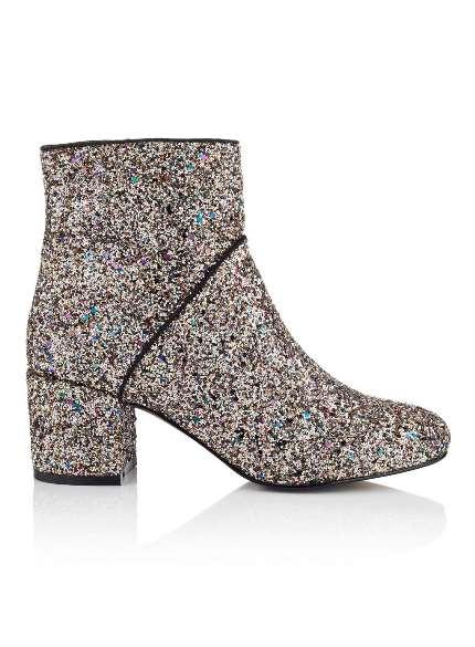 7 Sparkly Glitter Boots Under $100 5