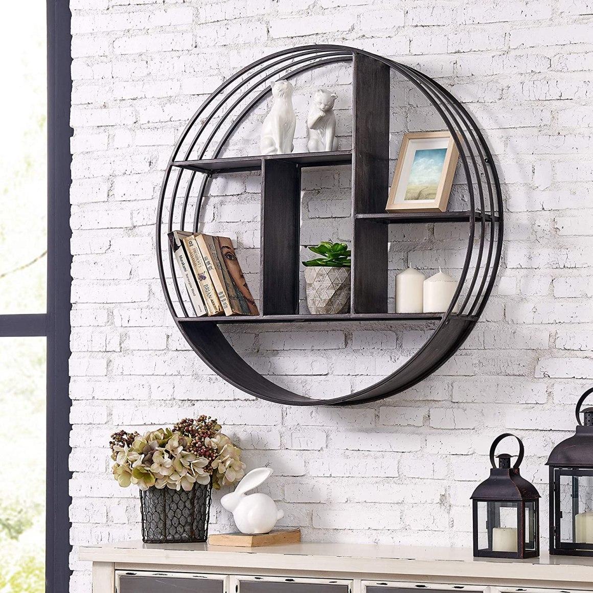 Industrial-Circular-Shelf